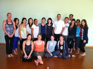 Yoga History with Eric Shaw
