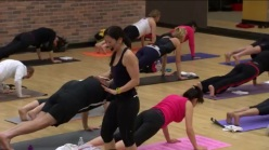 Vinyasa with Lisa Jang